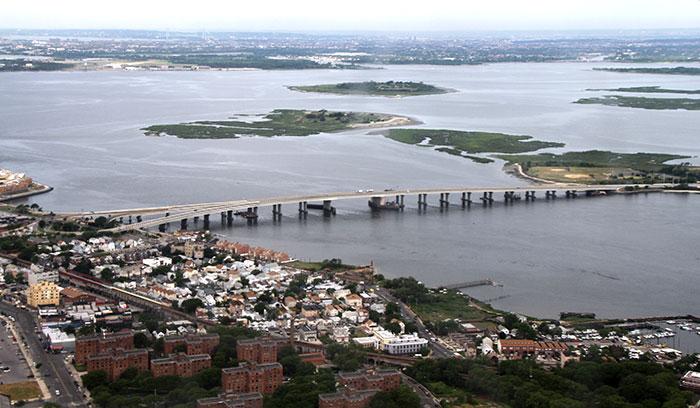 Addabbo Jamaica Bay Contamination Bill  Passes Both Houses