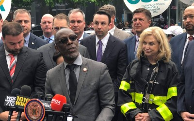 Council Pushes Pols to Make 9/11 Fund Permanent