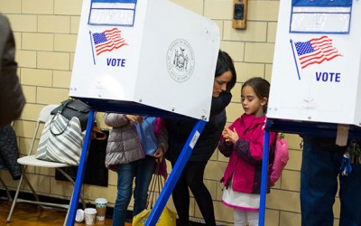 Bill to Inform Voters if Their Choice Drops Out