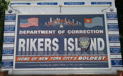 City Planning Commission Set to Hold Public Hearing on Borough-Based Jails Proposal