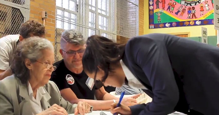 Katz's Razor-Thin Lead Forces Democratic District Attorney Primary Vote Recount