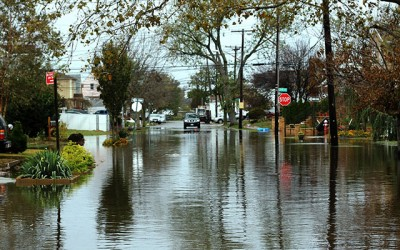 Bipartisan Senate Bill Aimed at Extending and Reforming National Flood Insurance Program