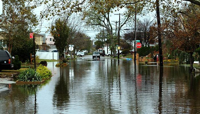 Bipartisan Senate Bill Aimed at Extending and Reforming National Flood Insurance Program