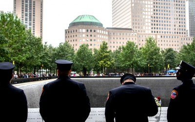 9/11 Fund Bill Renamed  to Honor Late Heroes