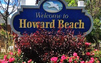 Howard Beach Strong