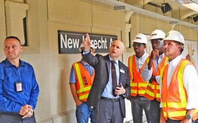 MTA Releases Historic $51.5B Five-Year Capital Plan