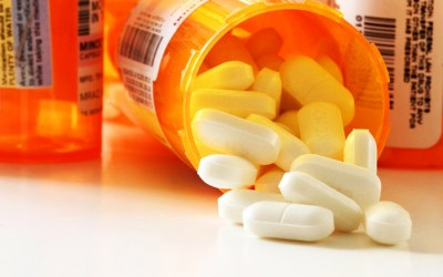Eight Arrested for  Pushing Pain Pills: Feds