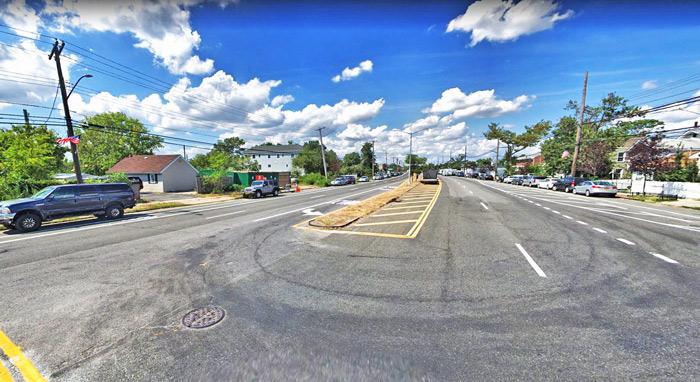 Area Pols Call on DOT to Install Stoplight,  Bike Lanes along Cross Bay Boulevard