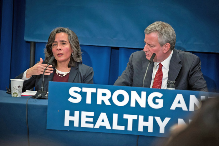 Mayor orders 30-Day Review  of City Mental Health Programs