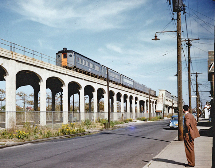 Feasibility Study Findings Show that  Reactivating Defunct Rockaway Rail Line  is 'Necessary': Pheffer Amato