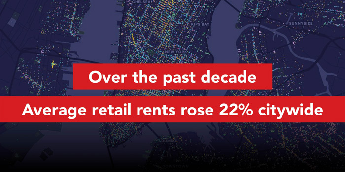 Queens Crushed by Store Vacancies: Report