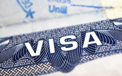 Cali Man Pleads Guilty in Visa Scheme