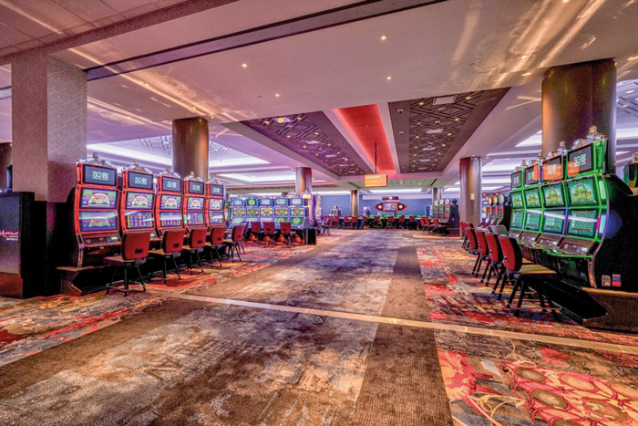 Casino Unveils  'Good Neighbor Network'