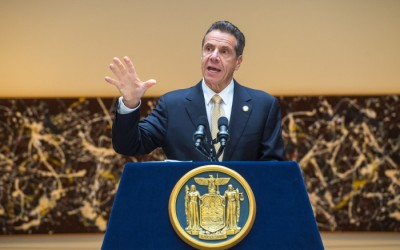 Cuomo Informs National Grid of Intent to Revoke Downstate Franchise Certificate