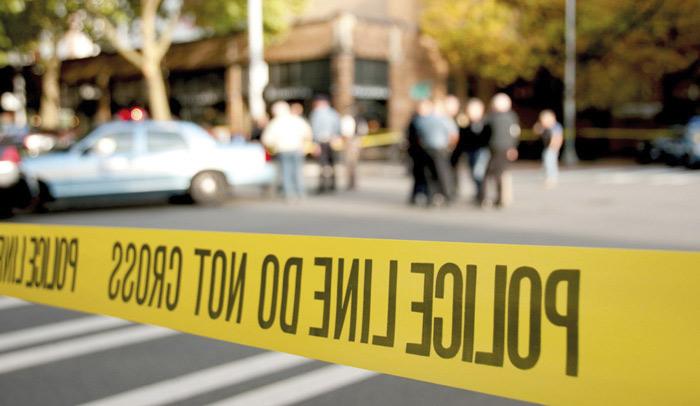 Hate Crimes Dip Slightly: FBI