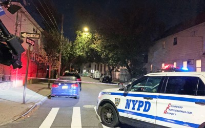 Brutal Murder-Suicide Ensnares Ozone Park  and Howard Beach
