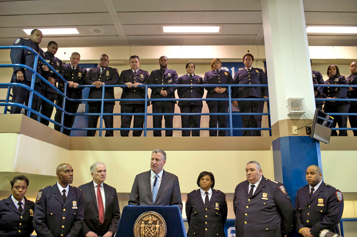 City to Shutter  Two Jails in 2020