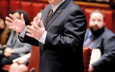 NJ Reaps Betting Benefits: Addabbo