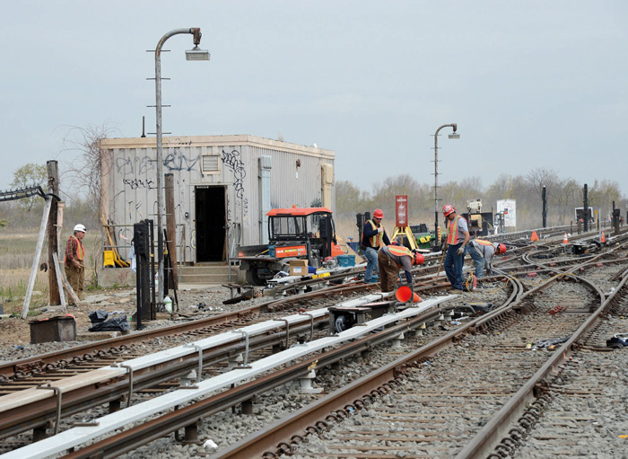 MTA Lauds 'Substantial Progress' of Sandy Recovery and Resiliency Program