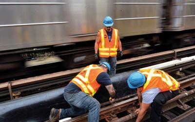 MTA, Transit Union Reach Pact