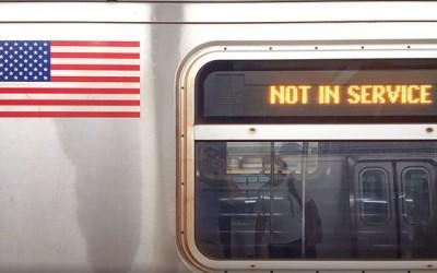 MTA Mismanaged $600M Subway Contract: Audit