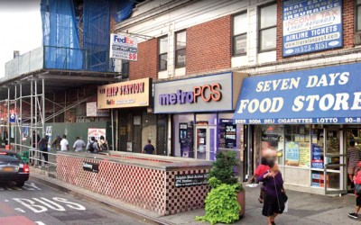 LIC Teen Stopped for Slipping Through  Subway Turnstile Indicted for August 2018 Homicide