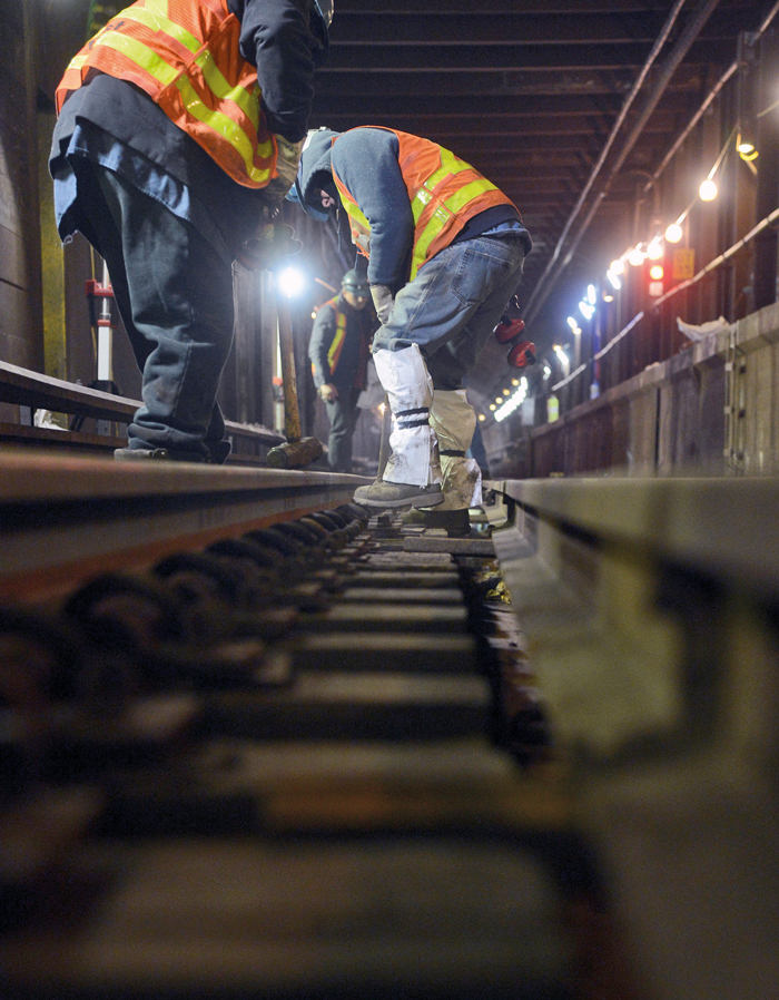 MTA Issues Final After-Action Report  for $836M Subway Action Plan