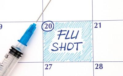NY Flu Season Intensifies