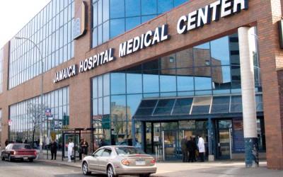 Woman Slashed in Jamaica Hospital