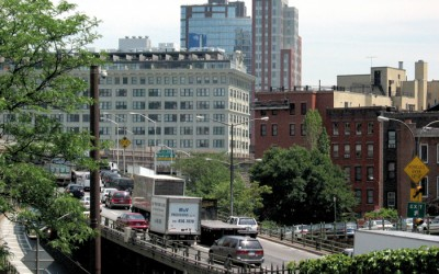 Pudgy Trucks Steer Clear of BQE: City