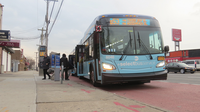 MTA New York City Transit Adds More Public Feedback Opportunities for Bus Network Redesign Plan