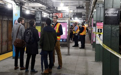MTA Looking to Stay Up 'Late'
