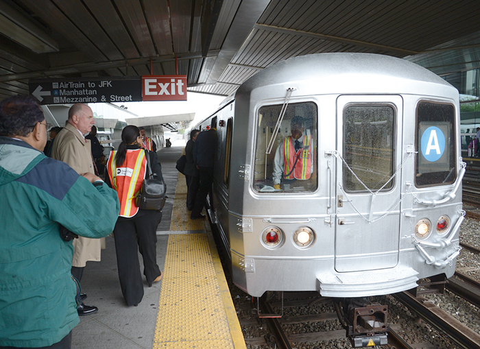 MTA Releases Schedule of $8.8B in Work to Begin Construction in 2020 from Prior Capital Plans
