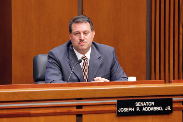 Addabbo Expects Reversal of DFS Ruling