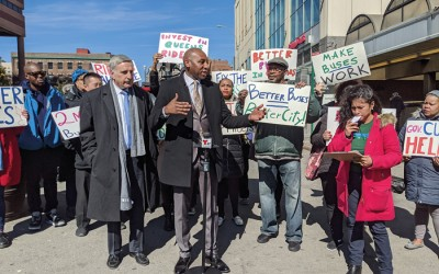 Commuter Advocate Coalition Release Recommendations for Borough Bus Network Redesign
