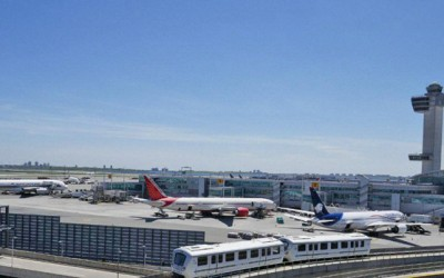 Struggling NY Airports Set  to Get $411M in Federal Funding