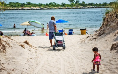 Beaches to be Shuttered this Summer
