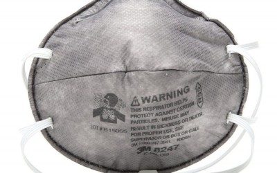 Sting Operation Nabs PPE Mask Price Gougers