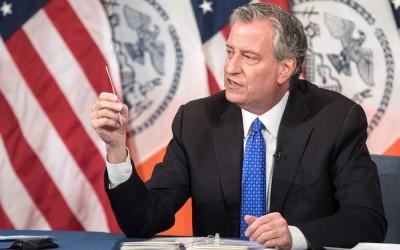 Mayor Launches Citywide Antibody Survey
