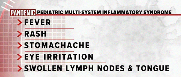 What We Know About Pediatric Multisystem Inflammatory Syndrome