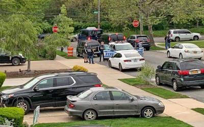 Cops, Armed with Search Warrant, Raid Howard Beach Home, Find Gun, Drugs