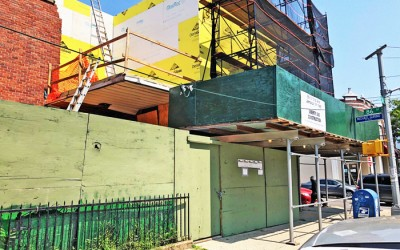 Relocating Shelter Residents Right Move: Pols