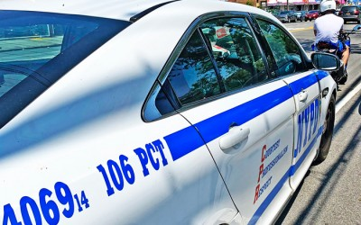 Crime, Suicides on Rise in Queens