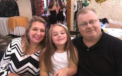 South Queens Community Leader Scott Jordan Dies
