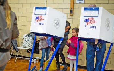 Cuomo Cancels  BP Election