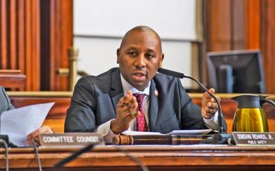 Committee Hears Cop Misconduct Bills