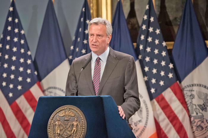 Partnerships will Encourage Social Distancing: Mayor