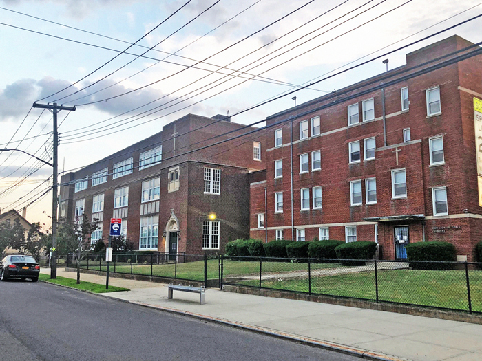 Forum Photo by Michael V. Cusenza Our Lady of Grace Catholic Academy in Howard Beach will permanently close, effective Aug. 31, after 95 years of service.