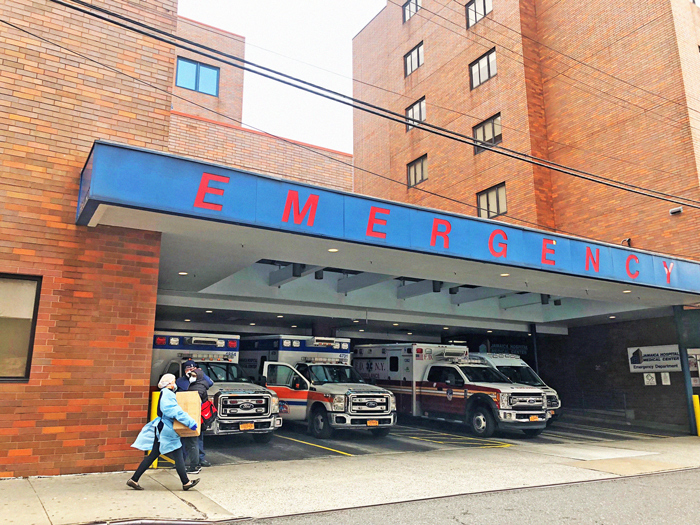 NY Hospitals Set  to get $680M Boost