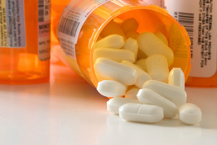 Man Indicted for Defrauding Medicine Company